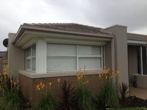 Corner window install Pakenham