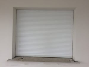 servary shutter
