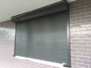 pavilion install